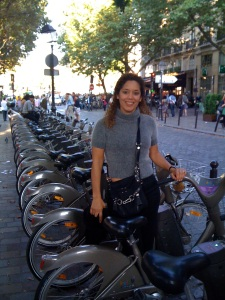 Paris Bike Rental Program